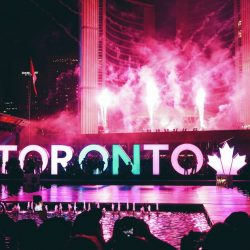 Ultra Music Festival in Toronto